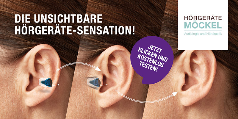 Hörgeräte Möckel