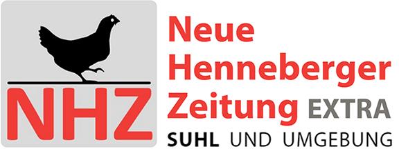 NHZ extra - Printausgabe für Suhl und Umgebung