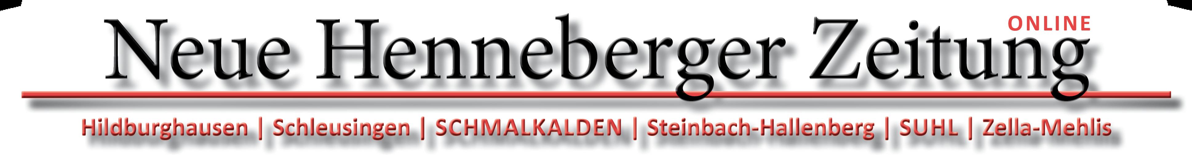 Neue Henneberger Zeitung