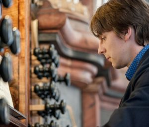 """""""Orgel Punkt 12"""" in der Suhler Kreuzkirche @ Kreuzkirche Suhl"""