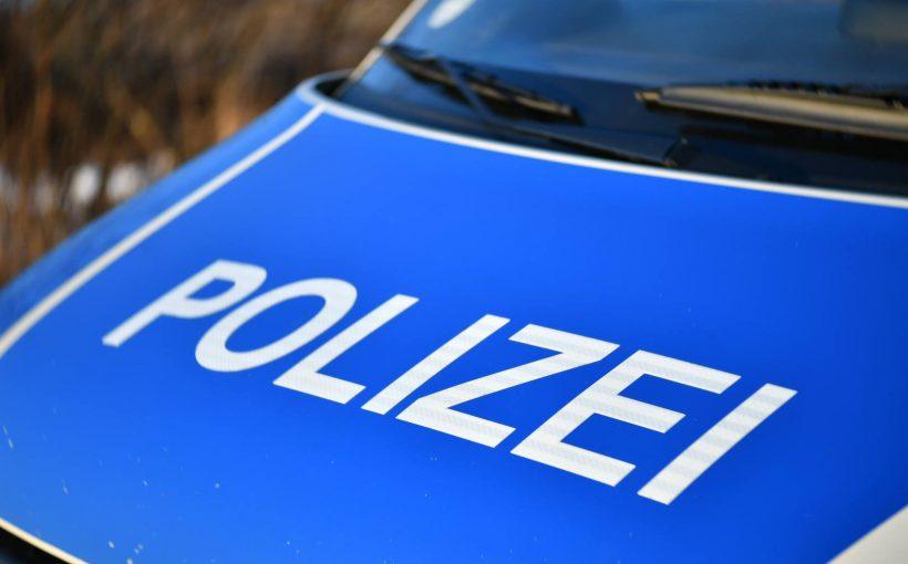 Polizei-Auto 2