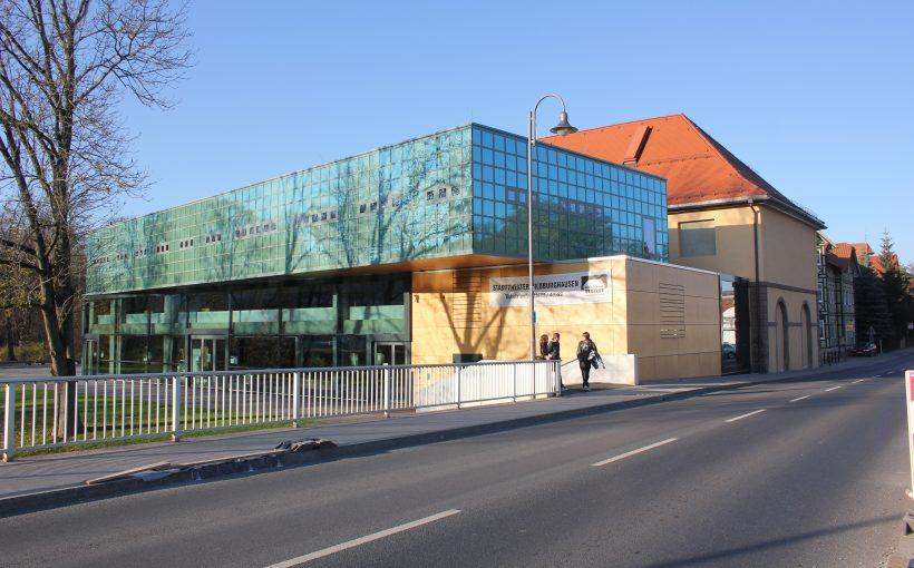 Stadttheater Hildburghausen
