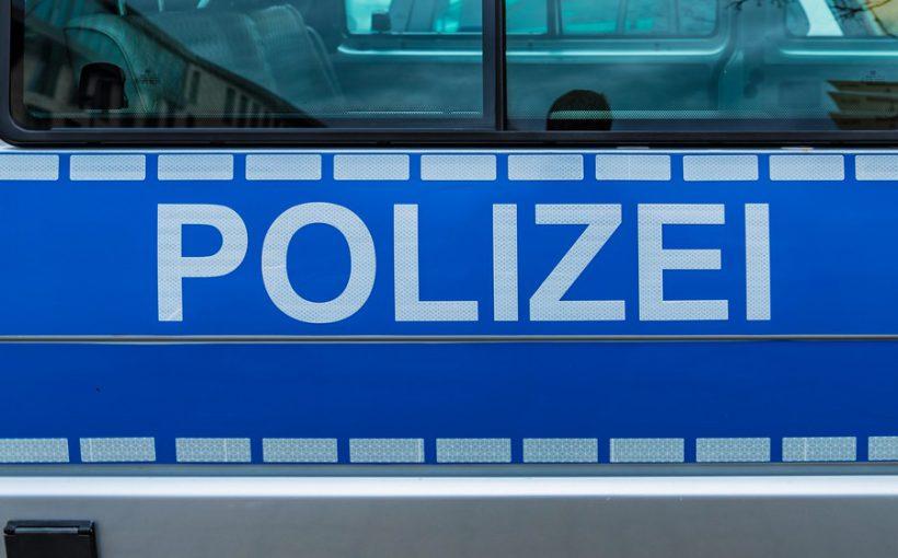 Polizei Blaulicht LPI Suhl Inspektionsdienst