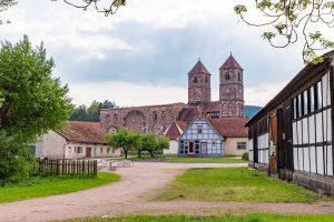 Den Prämonstratensern auf der Spur @ Hennebergisches Museum Kloster Veßra