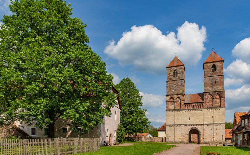 Kloster Veßra (39)