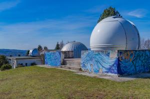 Astronomischer Tag und Konzert in der Suhler Sternwarte @ Sternwarte Suhl