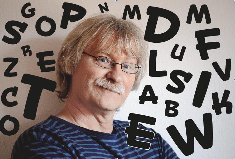 Ulf Annel ABC