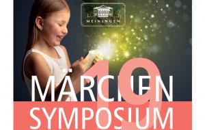 10. Thüringer Märchensymposium @ Meiningen