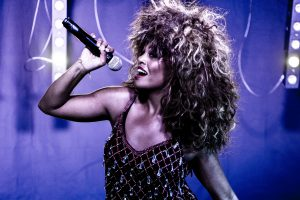 ONE NIGHT OF TINA – A Tribute to the Music of Tina Turner @ CCS Suhl