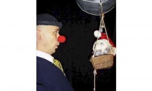 Weihnachtspuppenspiel @ Stadtbücherei Suhl - der Lesewürfel