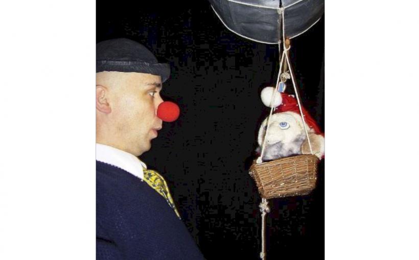 Manuart Puppentheater Falk P. Ulke