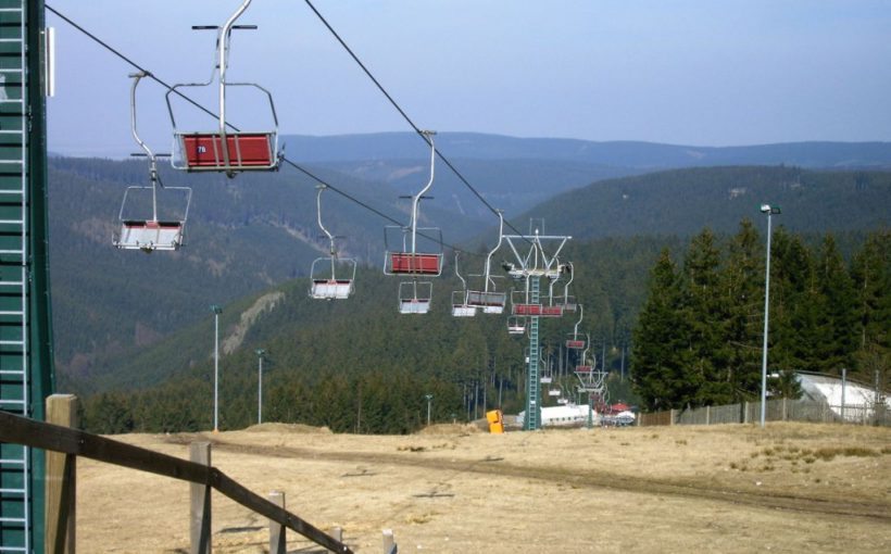 Oberhof Skilift 130307