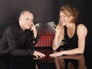 """""""Mi tango querido – che tango che"""" @ Altes Rathaus Suhl, Oberrathaussaal"""