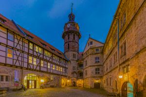14. Kultur- und Museumsnacht @ Naturhistorisches Museum Schloss Bertholdsburg