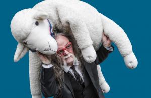 """""""Abschied ist ein schweres Schaf"""" @ Congress Centrum Suhl: Kultkeller Vampir"""