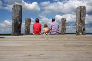 """""""Eine Familie auf Pilgerreise entlang der Via Regia"""" @ Bürgerhaus Zella-Mehlis - Scheune"""