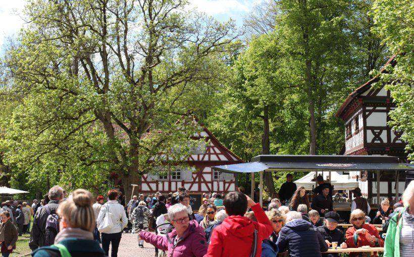 Museumsfest Kloster Veßra