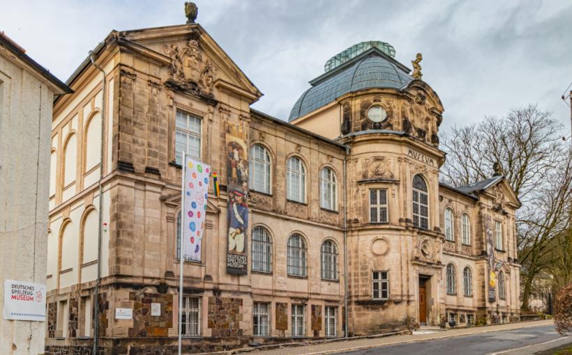 Deutsches Spielzeugmuseum Sonneberg Thomas Dreger