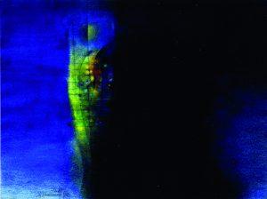 Werke von Manfred Hausmann in der Bürgerhaus-Galerie @ Galerie im Bürgerhaus