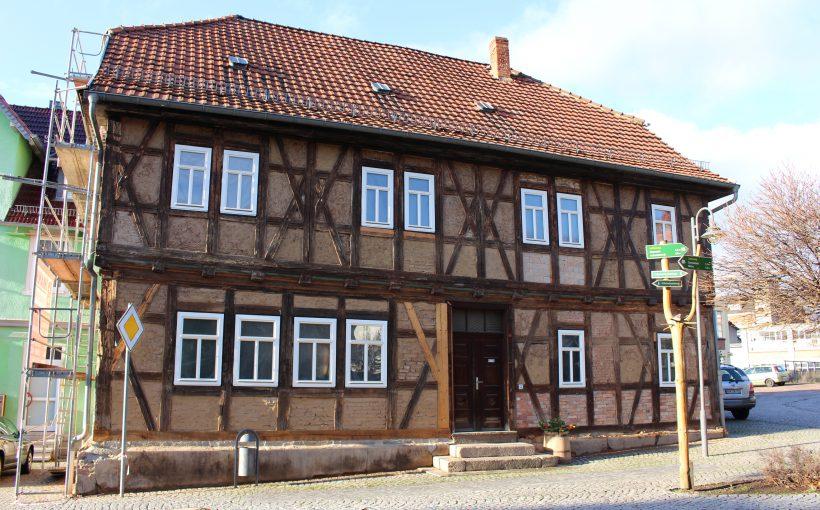 Gasthaus Krone Schweina