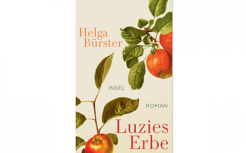 Helga Bürster Luzies Erbe