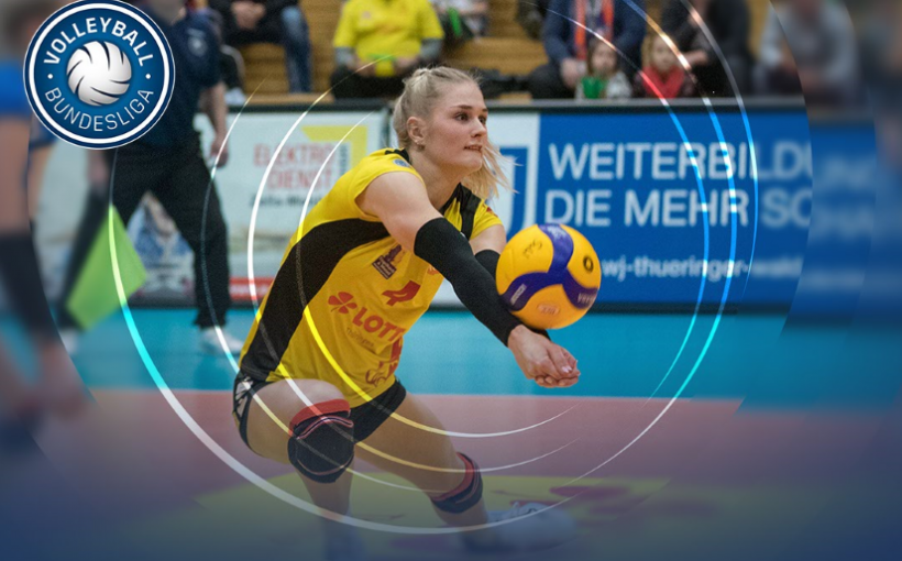 VfB Volleyball Bundesliga Damen