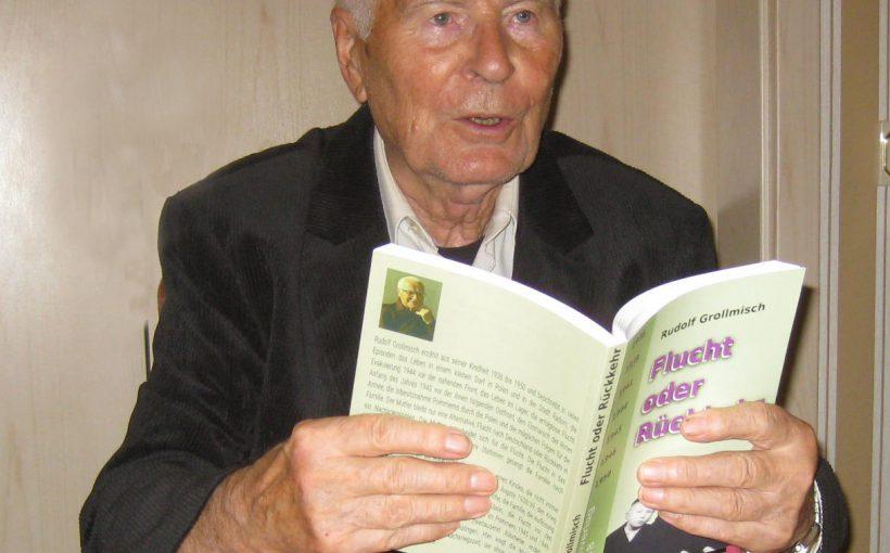 Rudolf Grollmisch