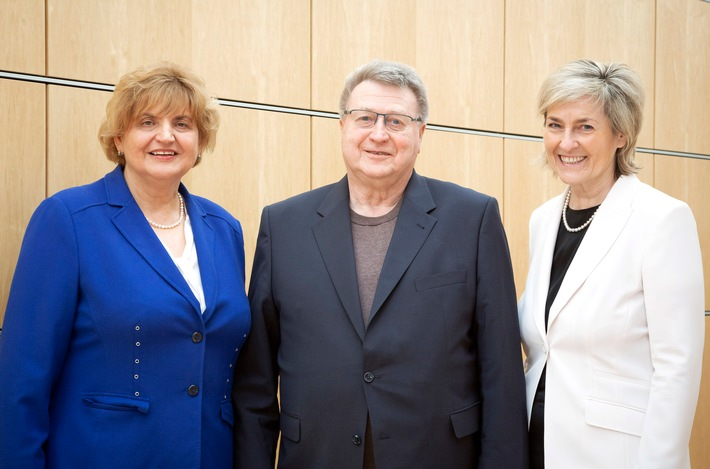 Joachim Dirschka neuer Vorsitzender des MDR-Verwaltungsrates