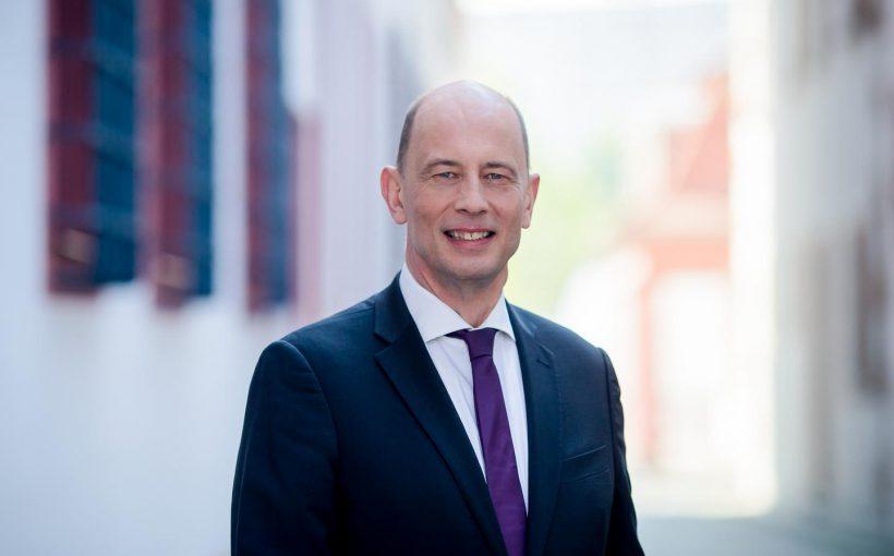 Thüringer Minister für Wirtschaft, Wissenschaft und digitale Gesellschaft