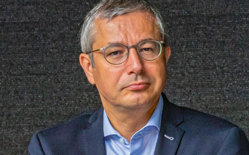 André Knapp ThDreger