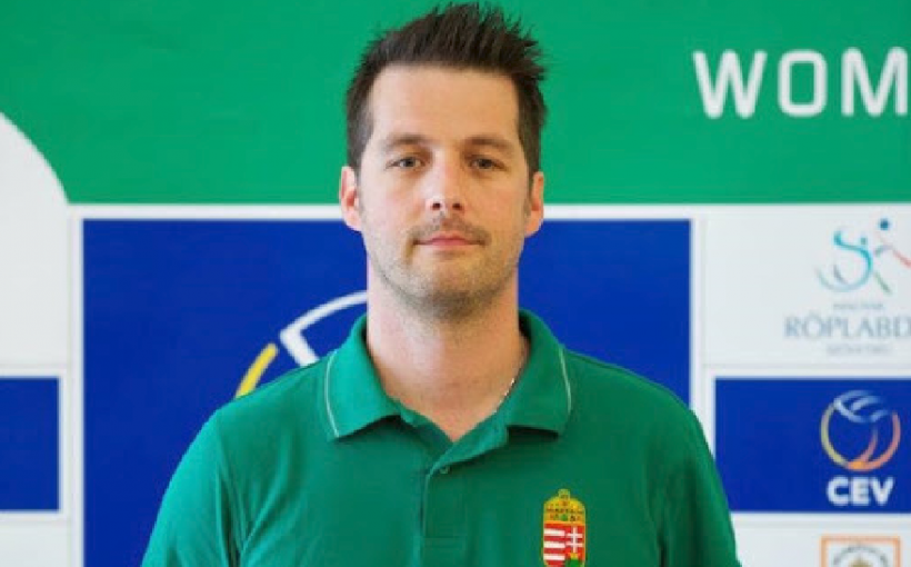 Laszlo Hollosy
