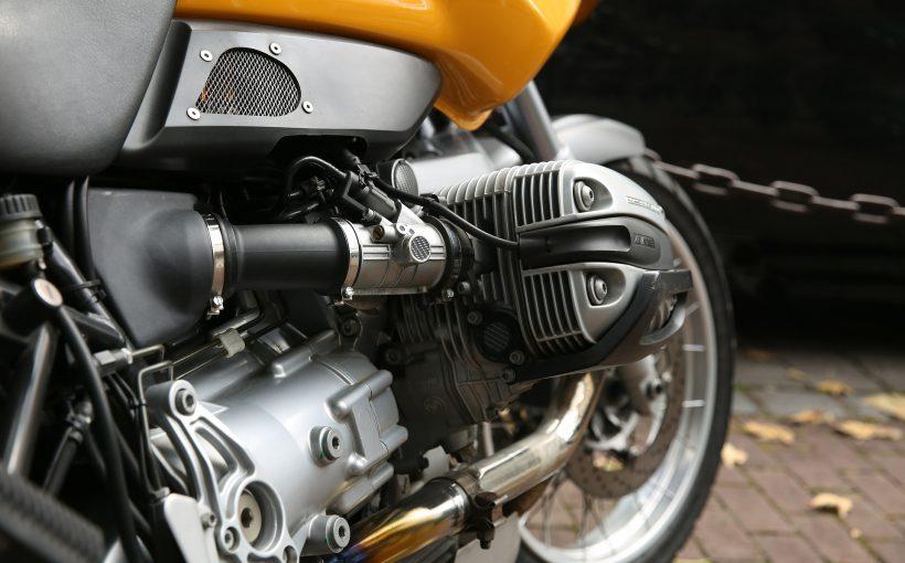 Motorrad Hermann Traub Pixabay