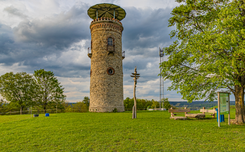 Bismarckturm HBN