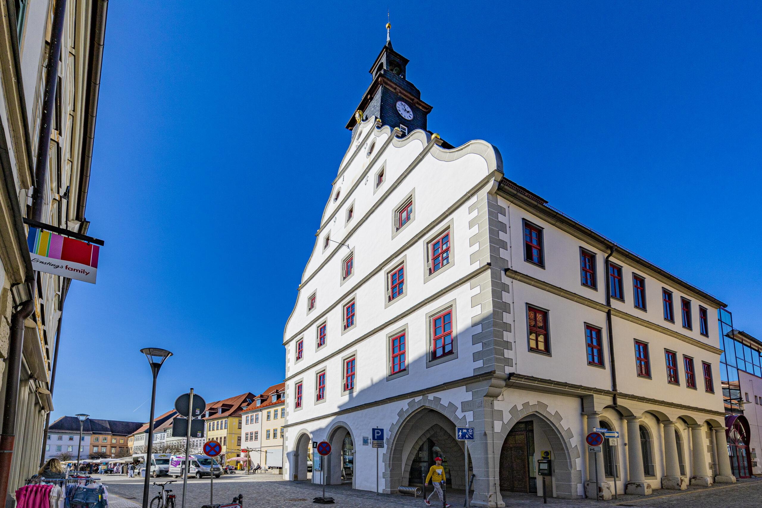 Altes Rathaus TI und Bibo HBN