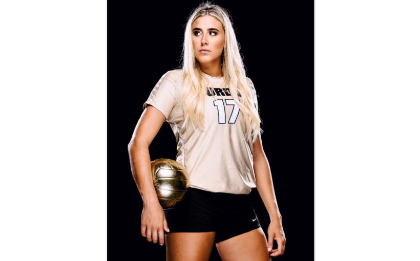 Blake Mohler - Elite Volley Agency q