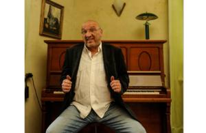 Satirisches Kabarett mit Clemens-Peter Wachenschwanz @ Congress Centrum Suhl, Kultkeller Vampir